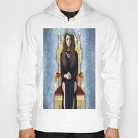 lorde Hoodies featuring Lorde by Justinhotshotz