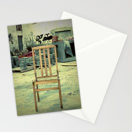 STREET ART #5 Stationery Cards