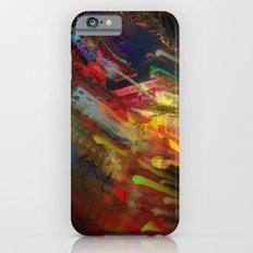 A Mountain Man Slim Case iPhone 6s