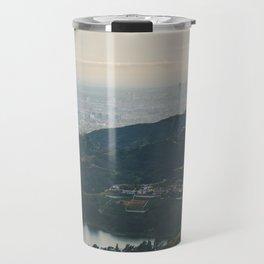 Hollywood Reservoir Travel Mug