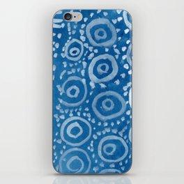 Sea Urchin Study no.1 iPhone Skin