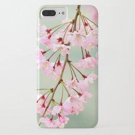 Sakura III iPhone Case