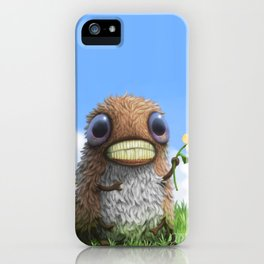 I Picked This For You iPhone Case