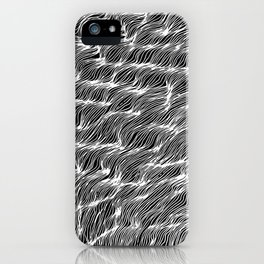 Imaginary Sand 2 iPhone Case