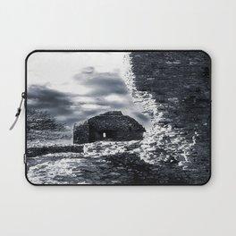 Castle Ruin   -  Wales Laptop Sleeve