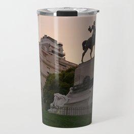 Monument, Recoleta, Buenos Aires Travel Mug