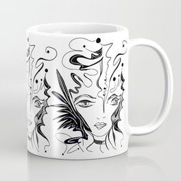 Enchantment Coffee Mug