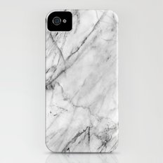 Marble Slim Case iPhone (4, 4s)