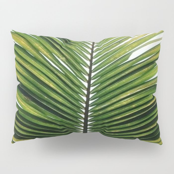 TropIc Pillow Sham