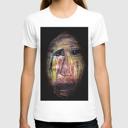 The Unwelcome Quiet. T-shirt