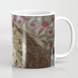 Cartographic Imperfections Coffee Mug