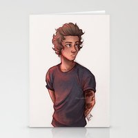 laia Stationery Cards featuring Hazza by Laia™