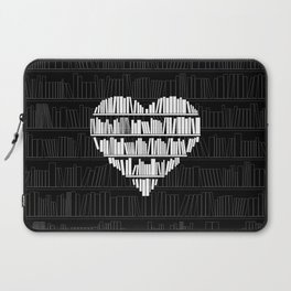 Book Lover Laptop Sleeve