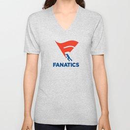 fanatics Unisex V-Neck