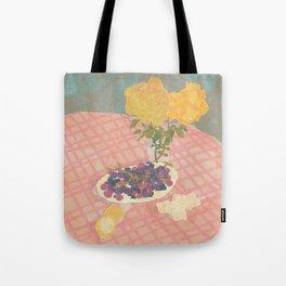 Still Life III Tote Bag
