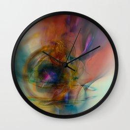 Irius 67 Wall Clock