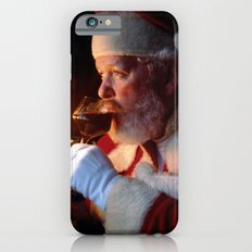 A Glass Of Cheer iPhone 6s Slim Case