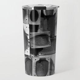 Glass Blower Molding Travel Mug