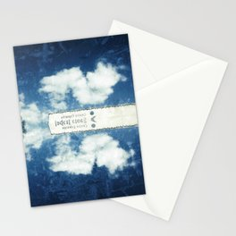 13 Stationery Cards