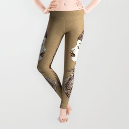 Gypsy Girl Leggings