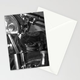Stay classic Stationery Cards