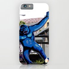 King Kong iPhone 6s Slim Case