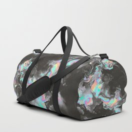 SPACE & TIME Duffle Bag