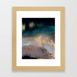 Expression 2 Framed Art Print