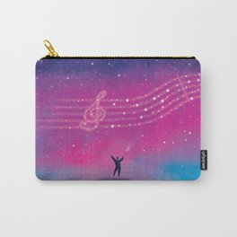 Maestro of Stars Carry-All Pouch