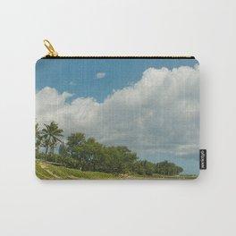 Waiohuli Maui Beaches Kihei Maui Hawaii Carry-All Pouch