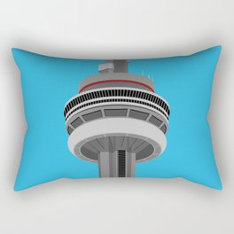CN Tower Rectangular Pillow