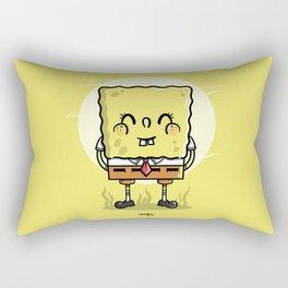 Sponge Bob Rectangular Pillow