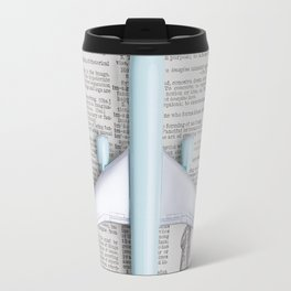 World Traveler Travel Mug
