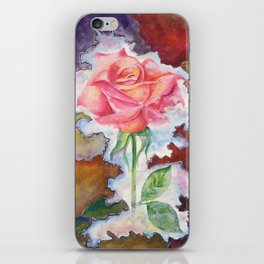 A Land Beyond Borders iPhone Skin