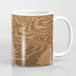 Wood 4 Coffee Mug