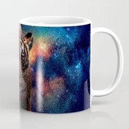 Tiger Power Animal  Coffee Mug