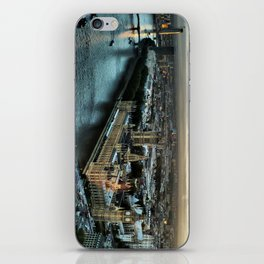 London - Palace Of Westminster iPhone Skin