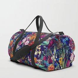 FUTURE NATURE XIII Duffle Bag