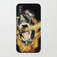 mad max iPhone & iPod Cases featuring Mad Max by LiS Fotografie