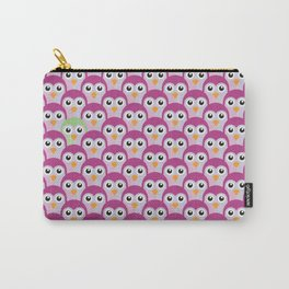 pink_penguin Carry-All Pouch