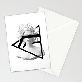 """M3DUSA"" Stationery Cards"