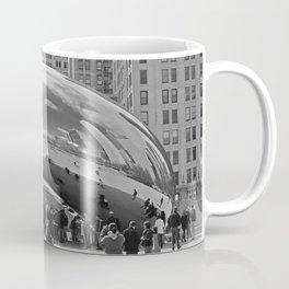 Chicago Clouds Coffee Mug