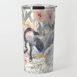 teen mitsuki Travel Mug