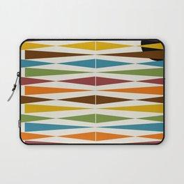 Mid-Century Modern Art 1.4 Laptop Sleeve