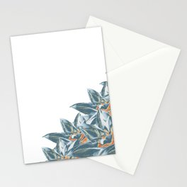 Agave Gradient 003 Stationery Cards