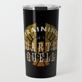 Training: Quarter Quell Travel Mug
