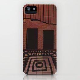 RetroFuture / Evolution-02 iPhone Case