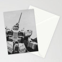 Unicorn Gundam Photoshot Stationery Cards
