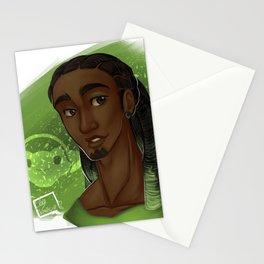 Lúcio Bustio Stationery Cards