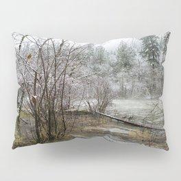 Wild Heart Pillow Sham